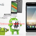 Avvio 752S Stock Rom-Firmware Download (MT6572)