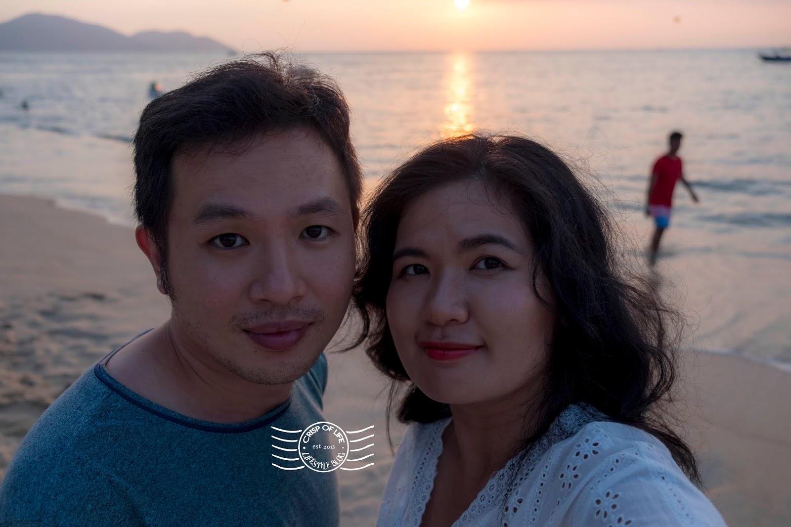 Golden Sands Resort @ Batu Ferringhi Penang