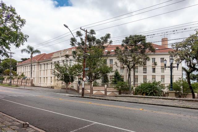 Casa Provincial das Filhas da Caridade de São Vicente de Paulo