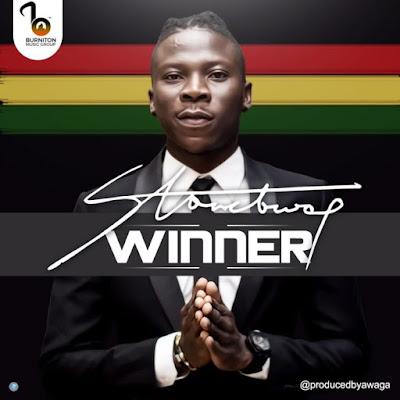 Stonebwoy – 'Winner' (Download)