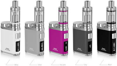 News ! An Upgraded Version Of Original iStick Pico Coming !