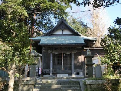 西御門八雲神社
