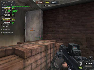 cit pkl point blank 23