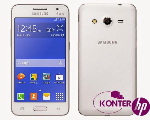 Harga Samsung Galaxy Core 2