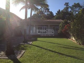ref 714 - Casa Frente Mar em GOVERNADOR Celso Ramos Santa Catarina