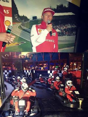 Scuderia Ferrari F1 Fans