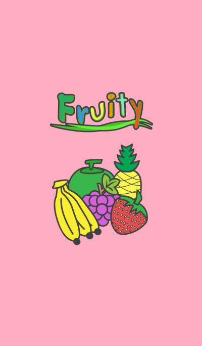Fruity Fruit Fruit