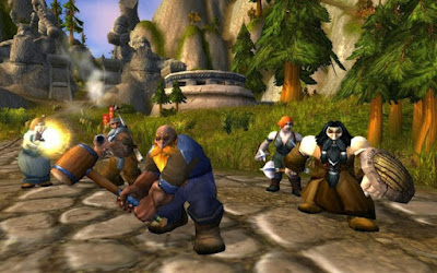 World of Warcraft Starter Edition Game  - Games Download Free Full Version For PC