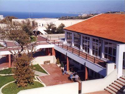 Πανεπιστήμιο της Κρήτης: Ενα πανεπιστήμιο προς μίμηση…