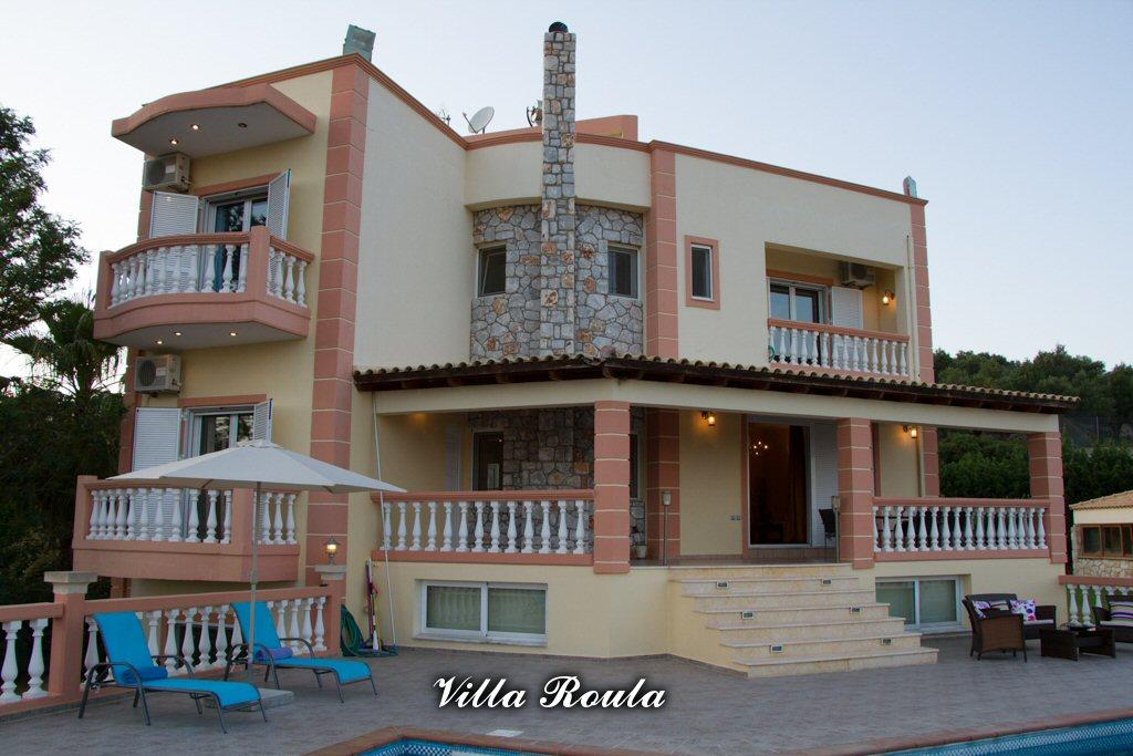 Ξεπέρασε τις 60.000 επισκέψεις η Villa Roula