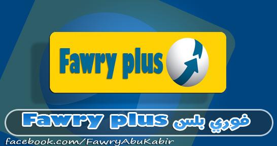 شركة فوري تعلن عن تأسيس Fawry plus فوري بلس للخدمات المالية