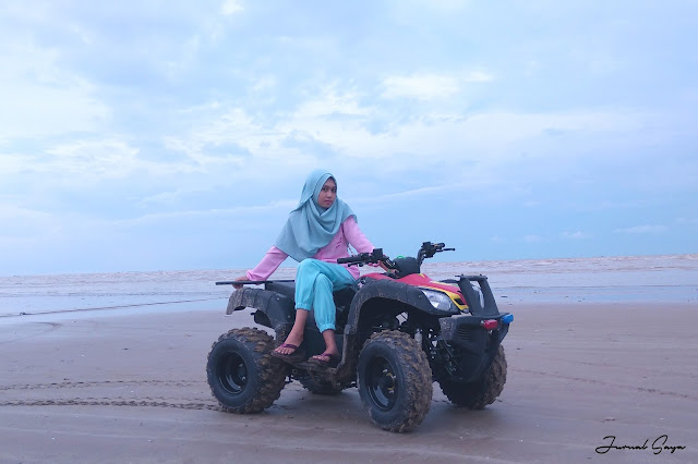 atv outbound