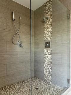 Ефектни плочки за баня – фаянс и теракот