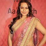 Sonakshi Sinha walk on ramp