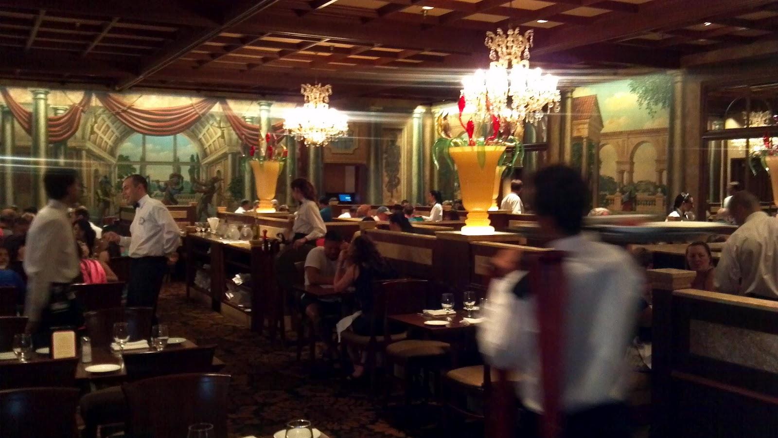 Good Italian Restaurants In Orlando