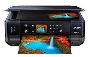 Epson XP-600 Drivers & Software Download