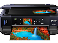 Epson XP-600 driver & software (Recommended)