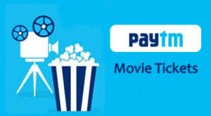 Paytm offers for movie tickets
