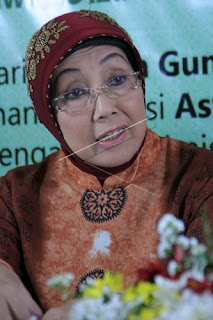 Biografi Nani Wijaya