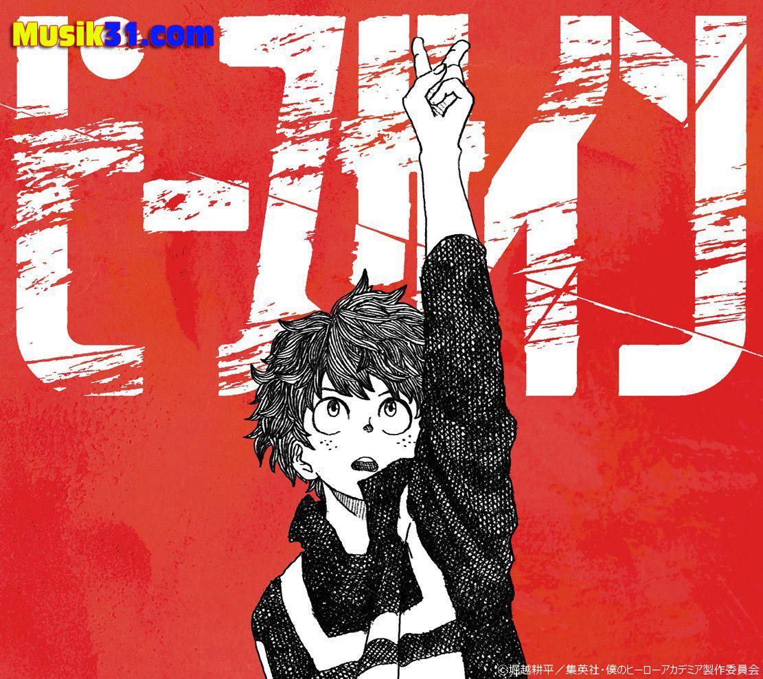 Download Ost. Boku no Hero Academia S2 Terbaru