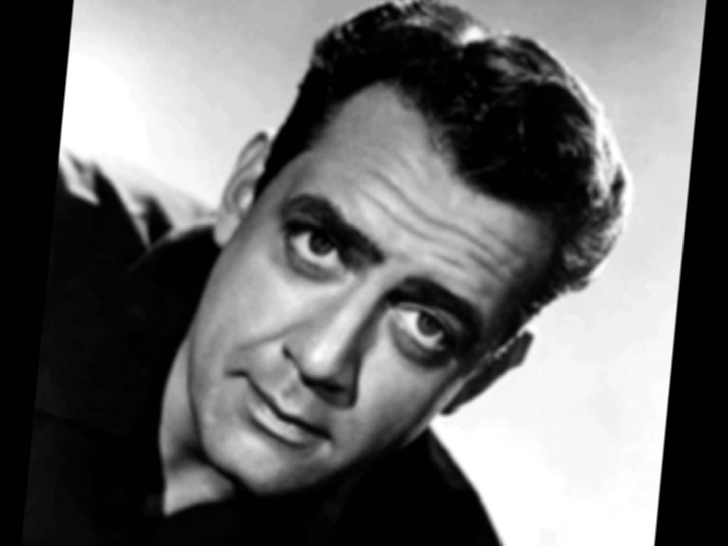 REMEMBER CANADIAN ACTOR RAYMOND BURR