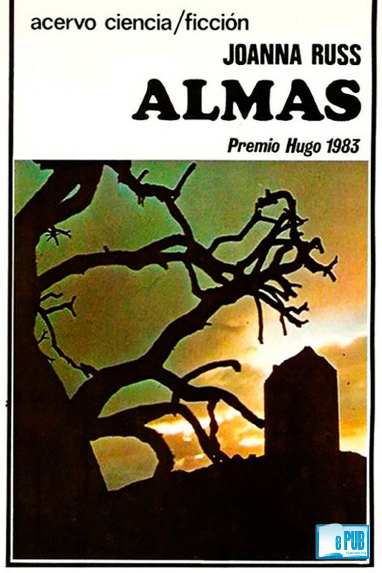 Almas – Joanna Russ