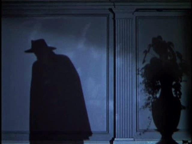 Mr Movie The Phantom Of The Opera 1943 7th Monster