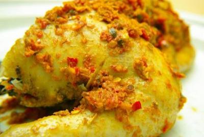Resto Ayam Betutu