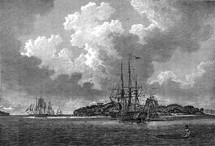 Family Stories: A tale of the First, Second and Third convict fleets
