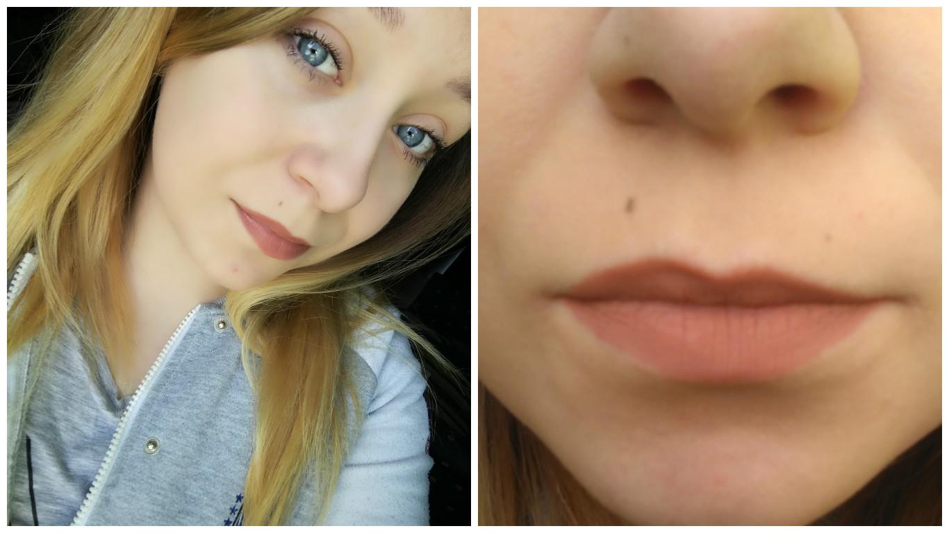Kosmetyczne fantazje i wiele innych  32. Lovely K lips odcień ... 5c26f8384e8