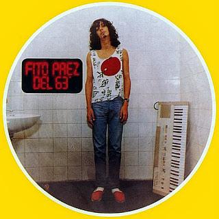 """Fito Páez - """"Del 63"""" (1984)"""