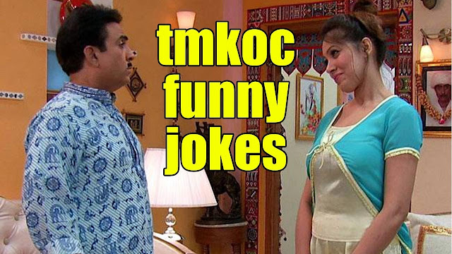Babita jethalal non veg jokes