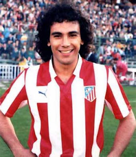Hugo Sanchez image