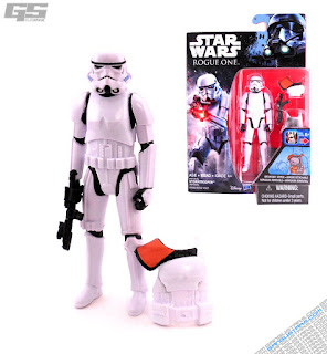 Star Wars Rogue One スターウォーズ cheap Stormtooper 5poa toys action figures hasbro Kenner