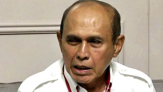 Kubu Jokowi Kecam Rencana Kivlan Zen Demo di KPU dan Bawaslu