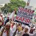 Mantap, Makin Dihujat Dan DiDzalimi, Ahok Malah Diuntungkan Mendapatkan Simpati Warga Jakarta