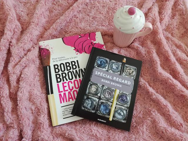 Des leçons de maquillage avec Bobbi Brown