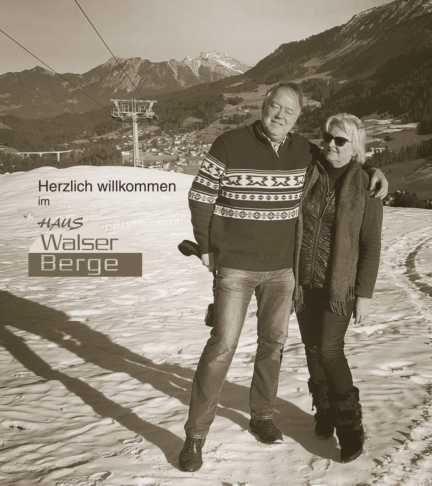 Haus Berge: Haus Walser Berge: Op Weg Naar 10 Jaar...droomhuis In De