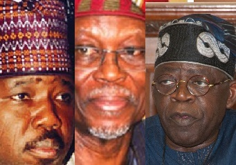 2019: APC Takes Critical Step To Checkmate Looming Massive Exit Of Tinubus; Strikes Secret Deal With Sheriff's PDP faction