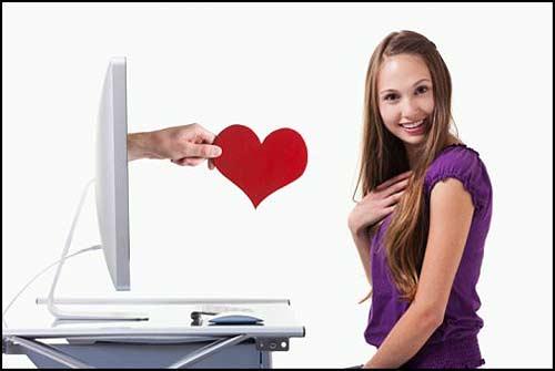 Thiết kế website hẹn hò kết bạn chuyên nghiệp