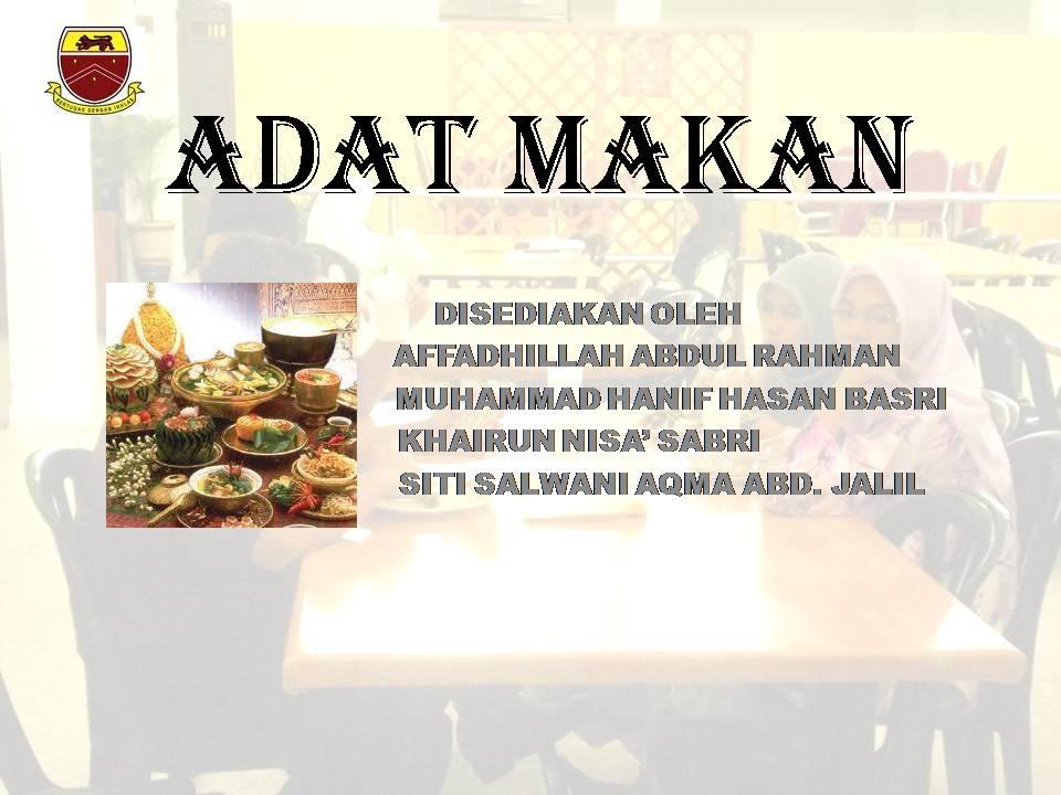 Teks Siaran Radio Dalam Bahasa Sunda Radio Wikipedia Bahasa Melayu Ensiklopedia Bebas 960 X 720 183; 78 Kb 183; Jpeg Melayu Kaya Dengan Adat Makan Yang Unik