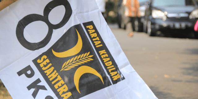 Lerai Perseteruan Pasca Pemilu, Relawan PKS Tewas Ditusuk