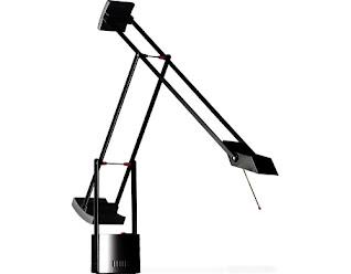 Lampada Tizio Artemide la storia delle grandi icone del design