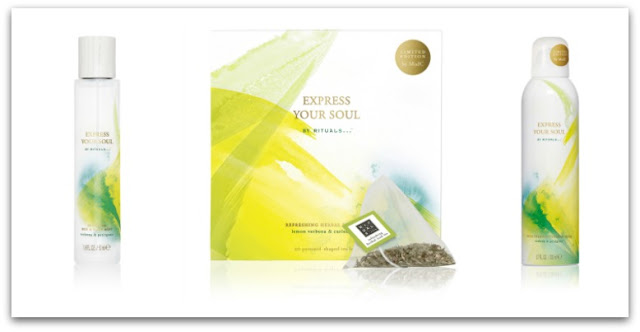 express your soul rituals