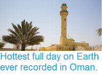 https://sciencythoughts.blogspot.com/2018/06/hottest-day-ever-recorded-in-oman.html