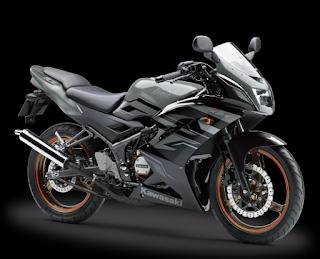 Kawasaki Ninja RR Terbaru 2016