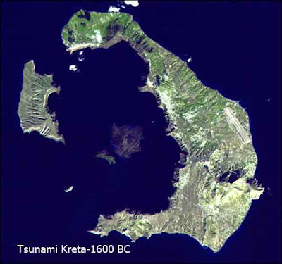 Tsunami Kreta