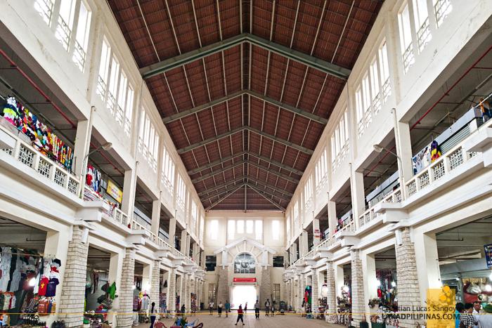 Sapa Public Market Vietnam