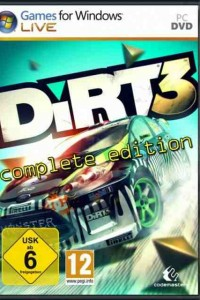 Download DiRT 3 Complete Edition Full Version – RELOADED