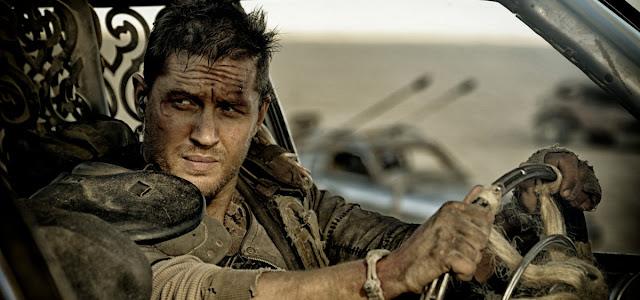 Mad Max 5 pode estar em desenvolvimento